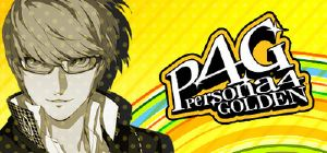 Persona 4 Golden Deluxe Edition