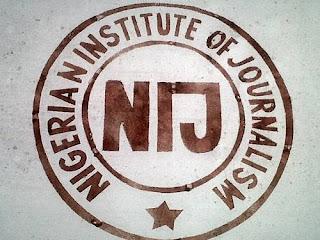 NIJ Admission Forms