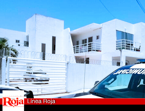 Encuentran cadáver putrefacto de un hombre que se habría dedicado a la prostitución, en la colonia Ejido de Playa del Carmen