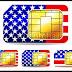 اربعة تطبيقات متميزة للحصول على رقم هاتف امريكي حقيقي مجانا