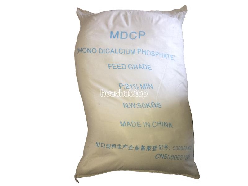 MDCP - Mono Dicalcium Phosphate
