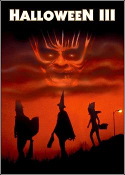 Halloween III - A Noite das Bruxas Dublado