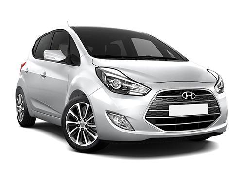 All-New 2018 Hyundai Santro image