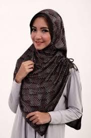 Model Jilbab Rabbani Fatin Modern Terbaru