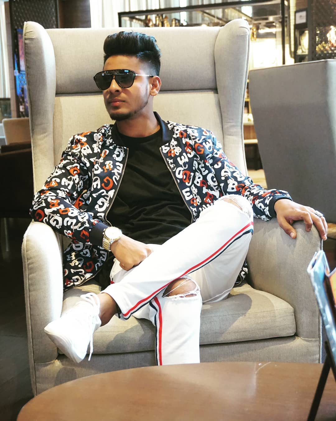 Ruhaan Arshad (Singer) Wiki, Age, Biography, Girlfriends, Income & More