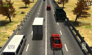 Free Traffic Racer V2.2.1mega mod.apk Android