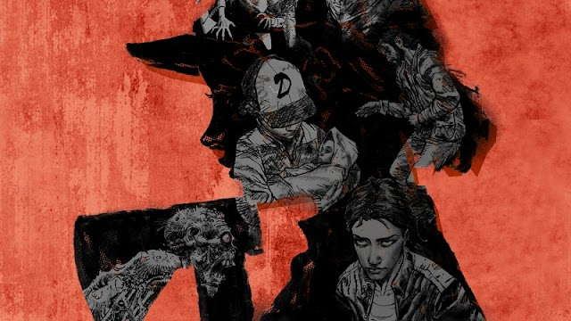 The Walking Dead: Final Season Cuma Bisa Dibeli Epic Games Store