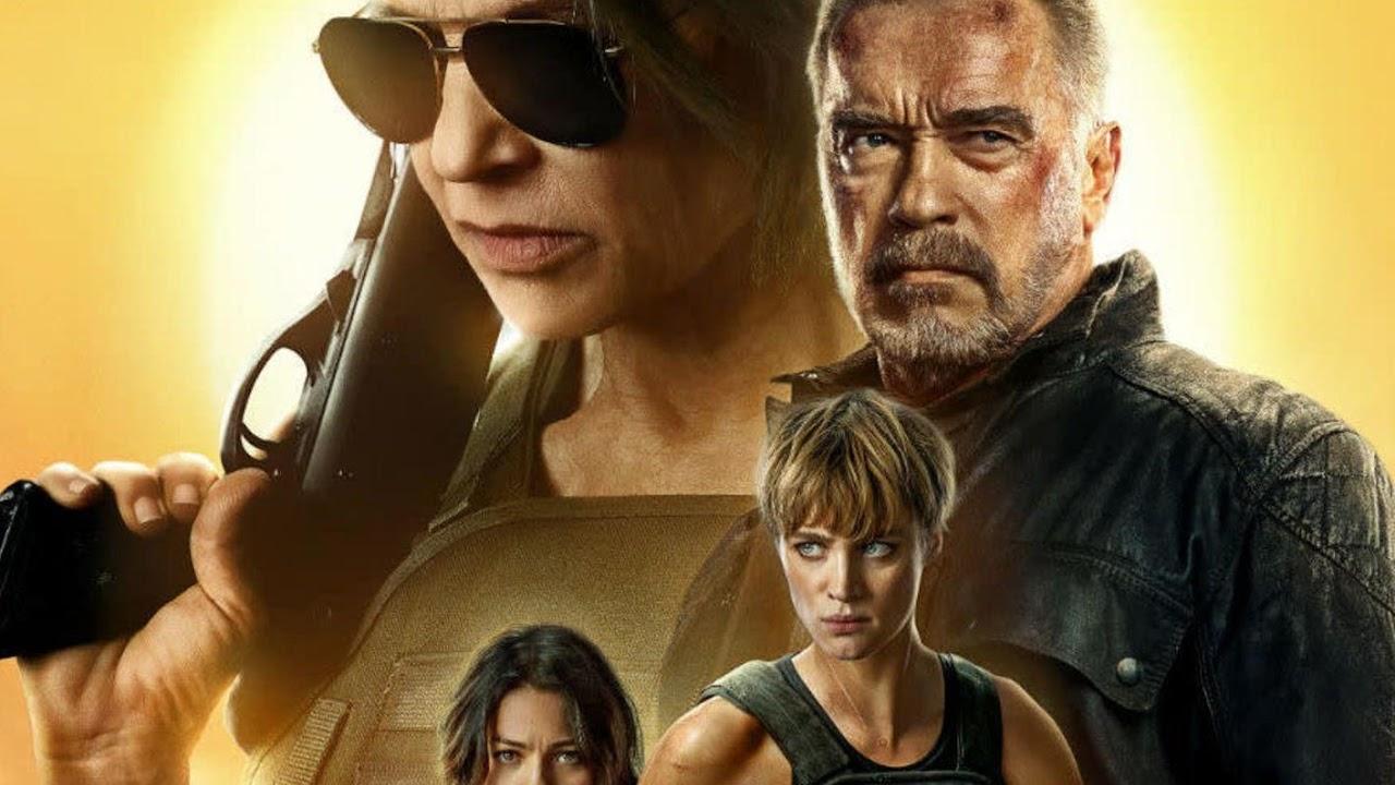Exterminador do Futuro: Destino Sombrio: Linda Hamilton revela o que mais a deixou empolgada para o filme