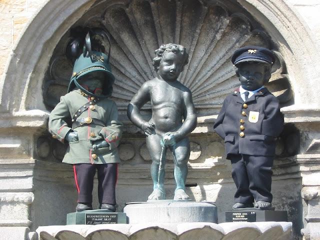 O que fazer com crianças em Bruxelas | Bélgica