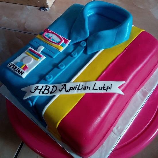 Kue Ulang Tahun Unik Jakarta