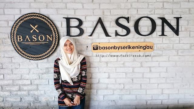 Bason Seksyen 9 Shah Alam