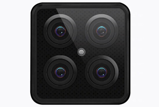 Lenovo Z5 Pro's Quad Cameras Come with 2x Telephoto Lens