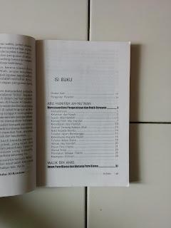 Biografi 10 Imam Besar