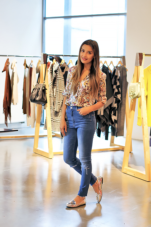 estonian fashion blogger