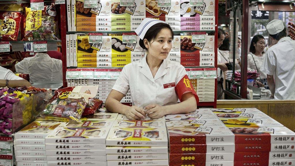 Lowongan Kerja Penjaga Toko Di Bandung Terabru Loker Bandung