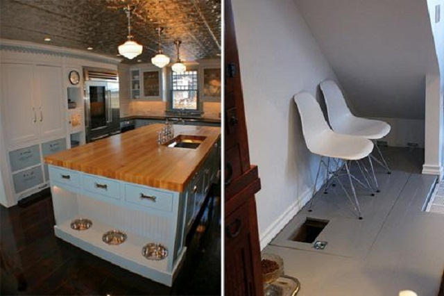 Pet Friendly House Design Ayanahouse