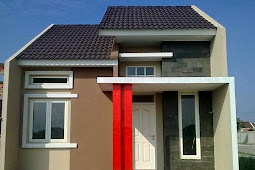 Model Rumah Minimalis Type 36 2016