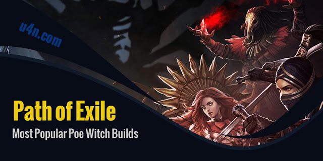 poe bane witch