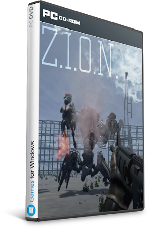 DESCARGA Z.I.O.N. (PC-GAME) 2016