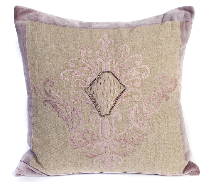 Jessica McIntyre Interiors: pillow talk | callisto home