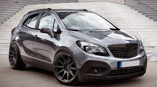 Nouvelle ''2018 Opel Mokka '', Photos, Prix, Date De Sortie, Revue, Nouvelles