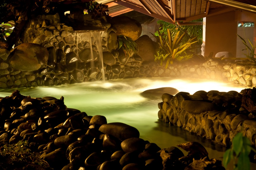 5. Springs Resort & Spa, Costa Rica