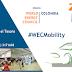 Consejo Mundial de Energía Colombia realizará segundo Encuentro Internacional de Movilidad Eléctrica en Medellín