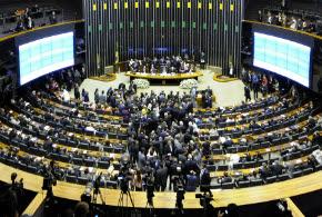 Congresso pode eleger o novo presidente do Brasil; entenda