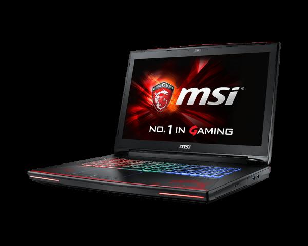Review MSI GT72S 6QF untuk Game