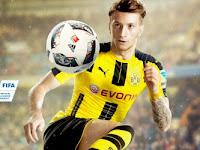Download FIFA Mobile Soccer v1.0.1 APK Terbaru