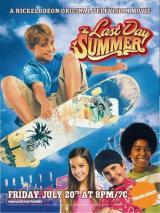 El último día del verano (2007) Comedia con Jansen Penettiere
