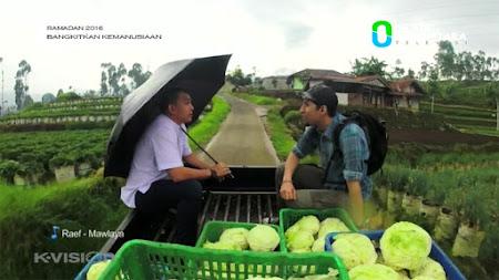 Frekuensi siaran Islam Nusantara TV di satelit Palapa D Terbaru