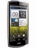 Acer CloudMobile S500 Specs