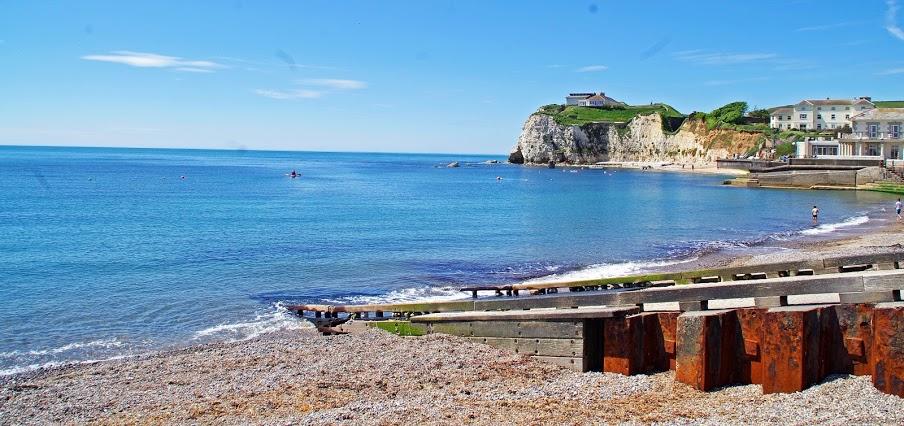 Isle of Wight England