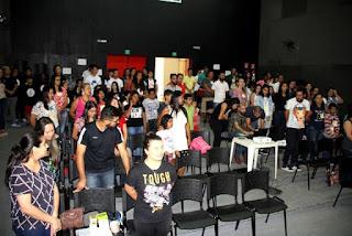 Conferência dos Direitos da Criança e do Adolescente reúne mais de 300 pessoas em Registro-SP