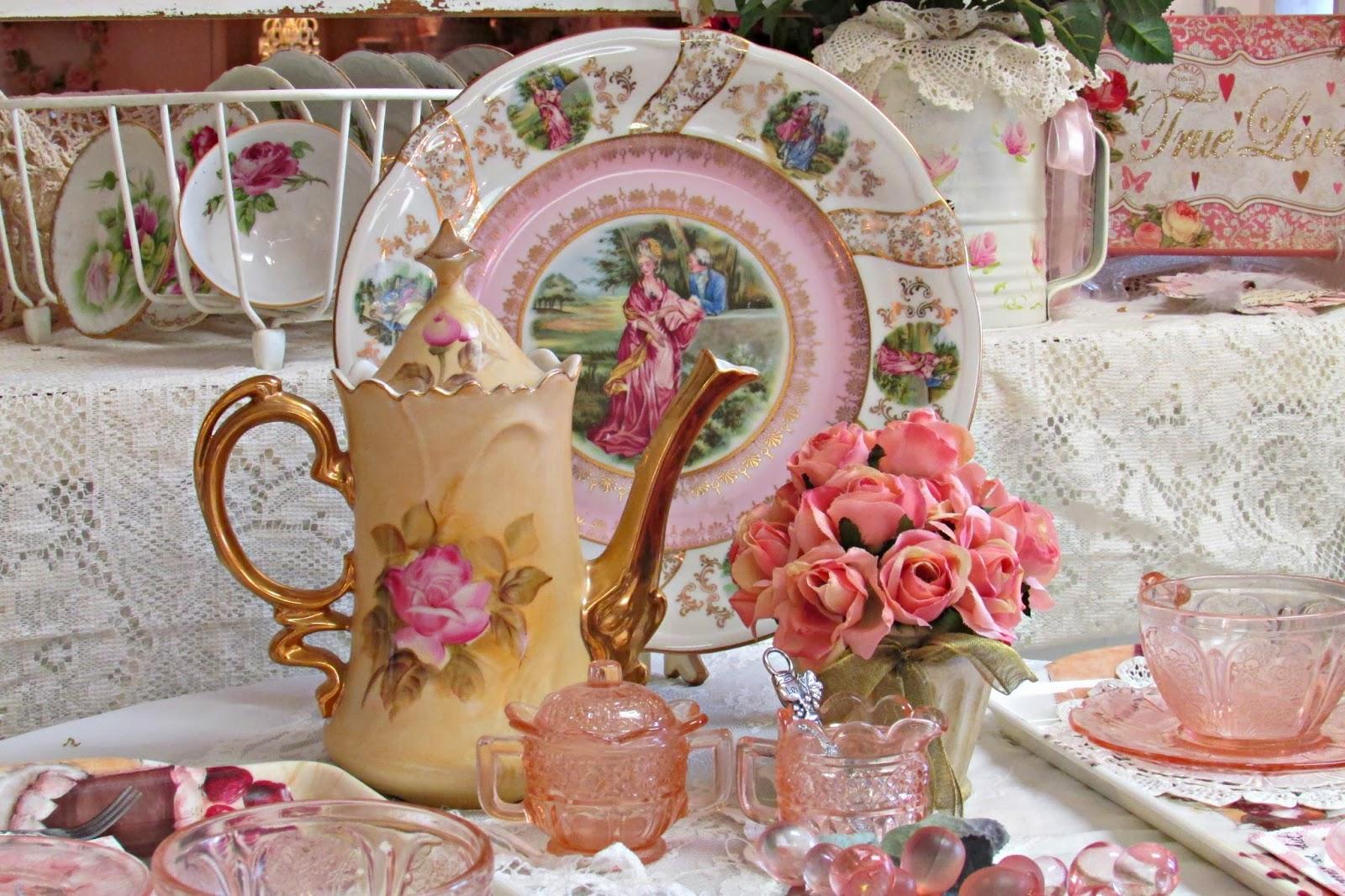 romantizm-vintage-yemek-takimi-porselen