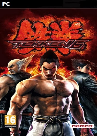 Tekken 6 Pc Full