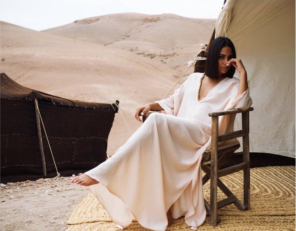 Kaftan Queen Marrakech