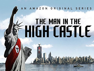 Silvia ❤ Serie TV: The man in the high castle
