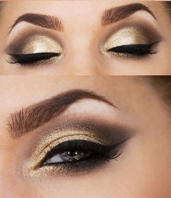 maquiagem-dourada-abrir-janela