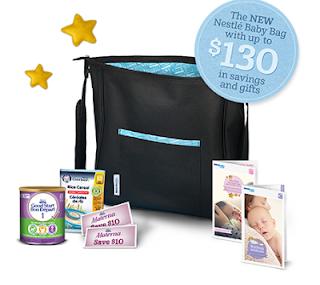 Free Baby Sample Pack