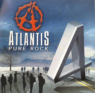 Atlantis Pure Rock 4