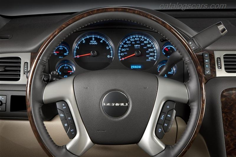 صور سيارة جى ام سى يوكن 2015 - اجمل خلفيات صور عربية جى ام سى يوكن 2015 - GMC Yukon Photos GMC-Yukon-2012-23.jpg