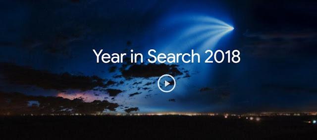 Google Year in Search (Dari Mulai Blackpink sampai Nissa Sabyan)