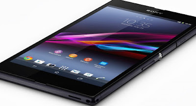 first Android tablet in November 2016