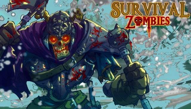 SURVIVAL ZOMBIES THE INVERTED EVOLUTION-HI2U
