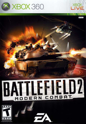 Battlefield 2: Modern Combat (LT 2.0/3.0) Xbox 360 Torrent