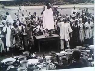 Image result for Joseph Ayo Babalola