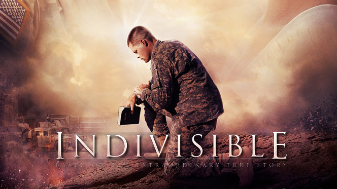 Indivisible (2018) BRRip 1080p Latino-Ingles