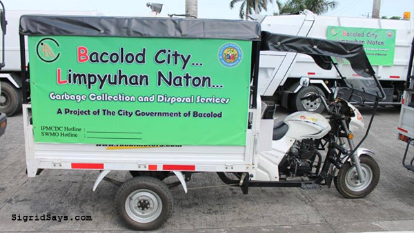 Bacolod garbage - Bacolod floods - materials recovery facility